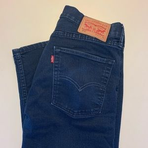 Levi Slim Fit Jeans